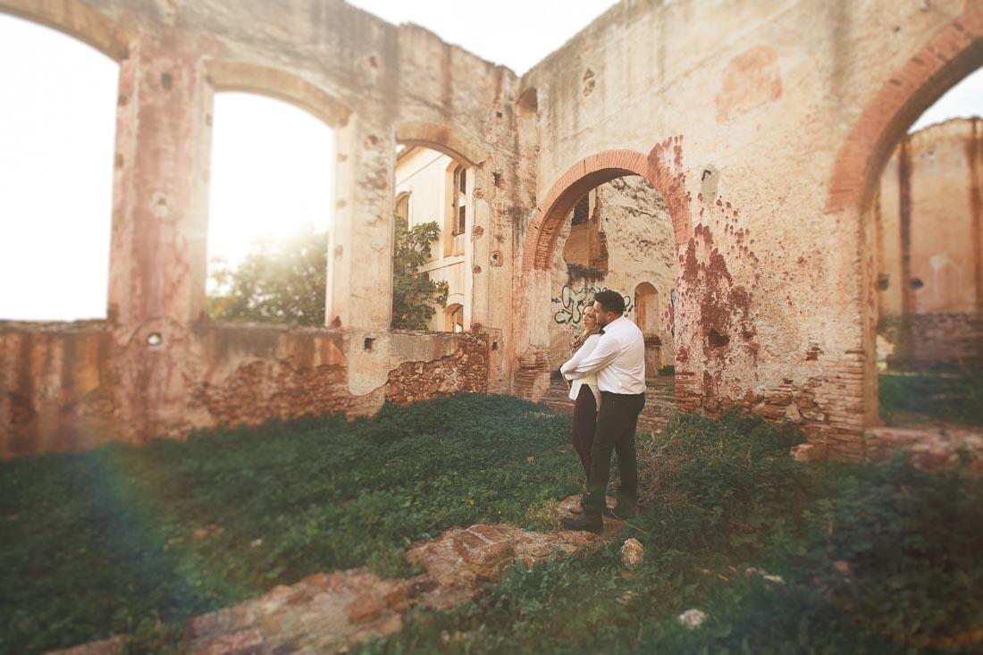 Fotografía preboda Nora y Manuel - Juan Justo 02