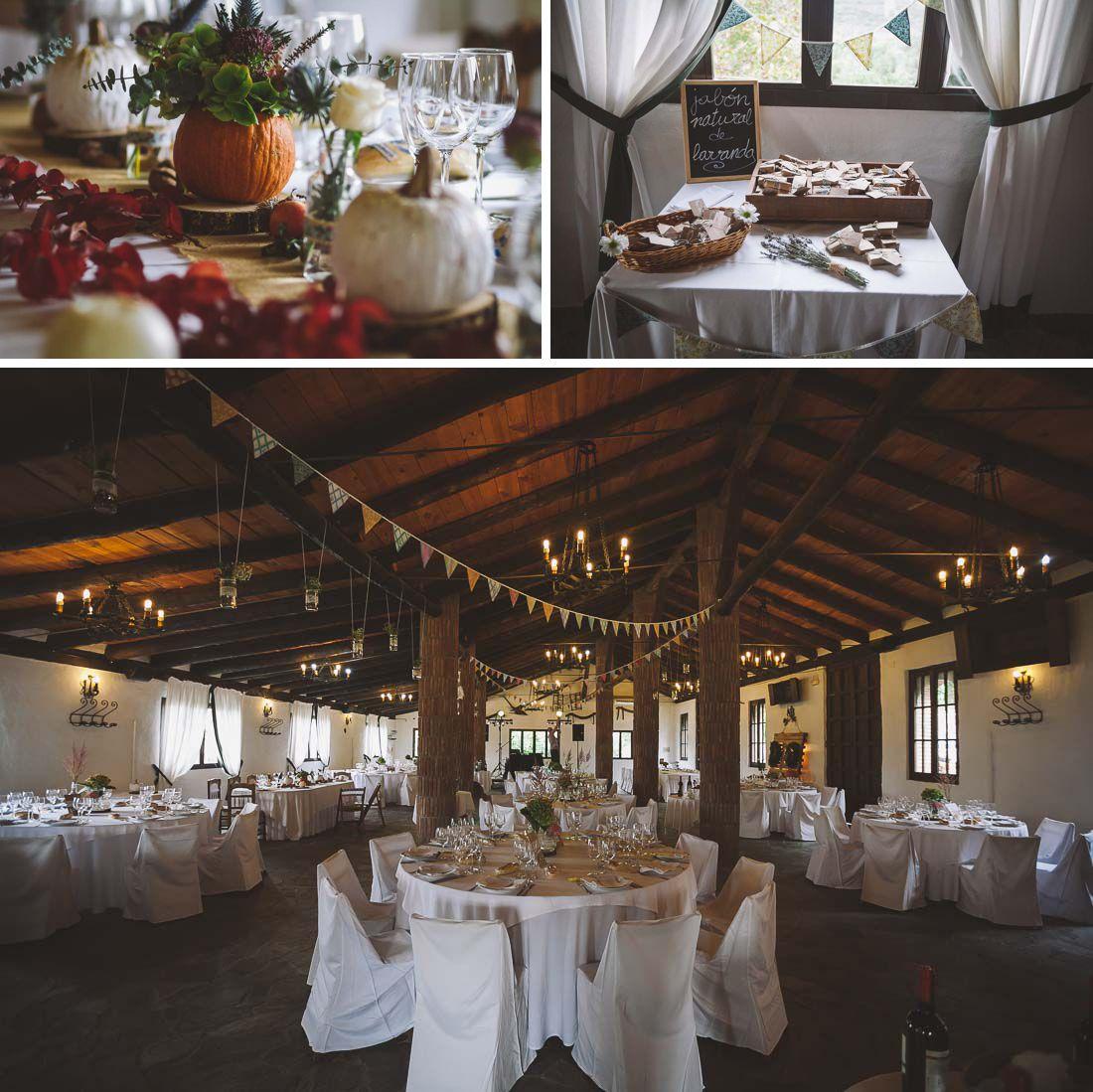 Fotografía boda Olga y David - Juan Justo 15