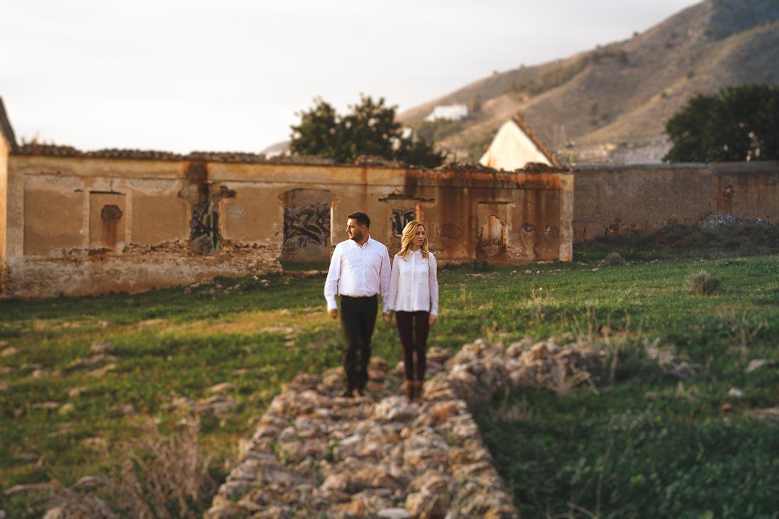 Fotografía preboda Nora y Manuel - Juan Justo 01