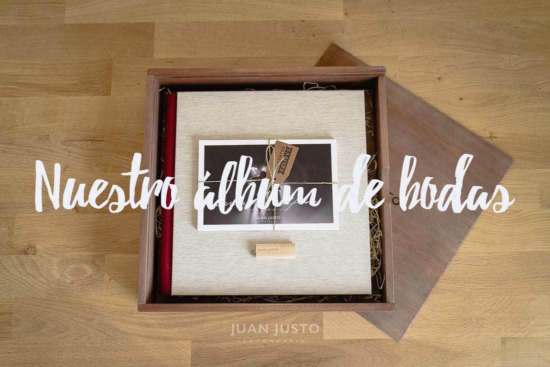 Fotografo bodas Malaga - Juan Justo - Album de boda