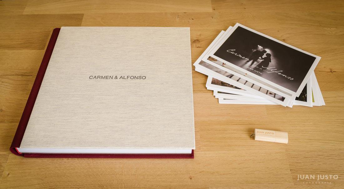 Fotografo bodas Malaga - Juan Justo - Album de boda 09