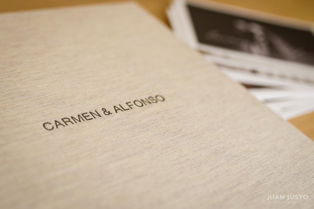 Fotografo bodas Malaga - Juan Justo - Album de boda 08