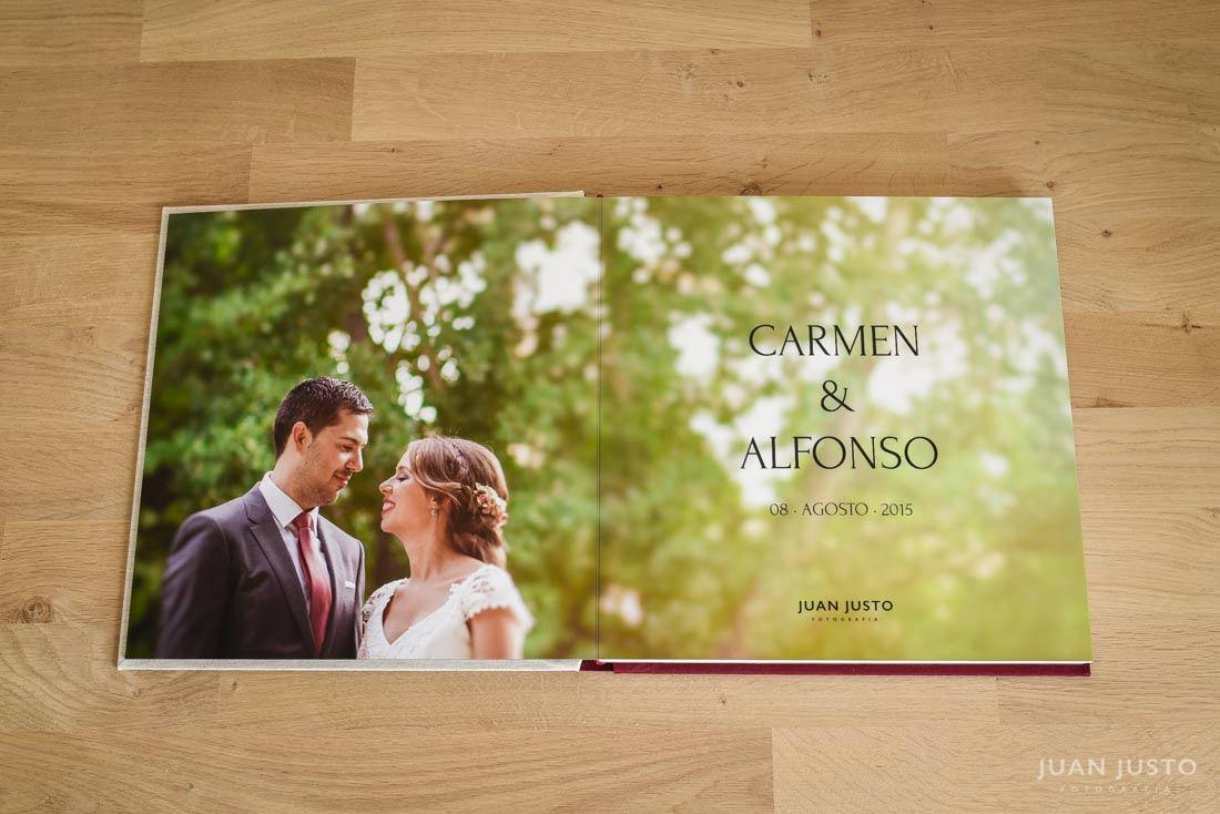 Fotografo bodas Malaga - Juan Justo - Album de boda 06