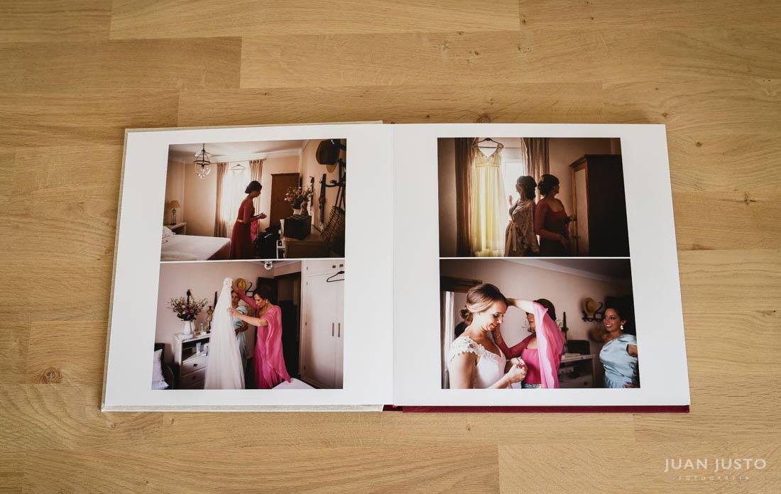 Fotografo bodas Malaga - Juan Justo - Album de boda 05