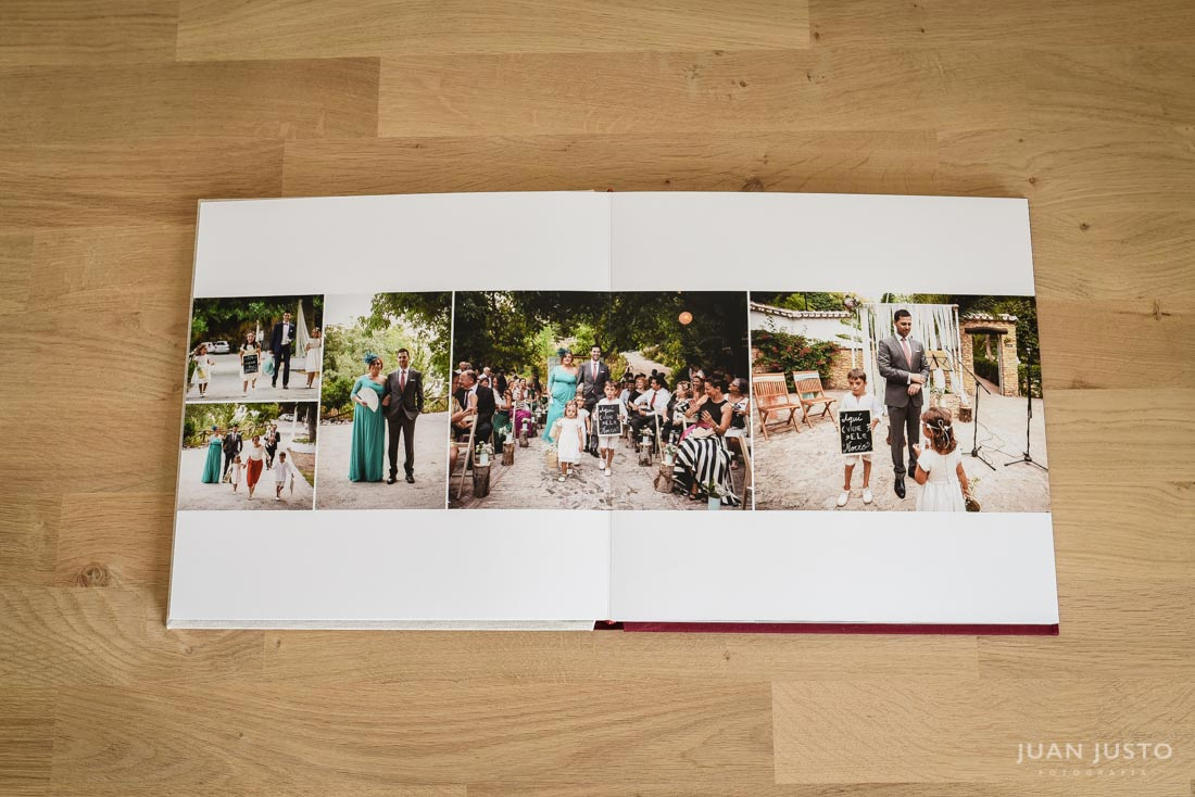 Fotografo bodas Malaga - Juan Justo - Album de boda 04